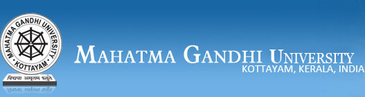 mahatma gandhi university school of distance education