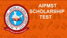 ALL INDIA PRE-MEDICAL SCHOLARSHIP TEST SECONDARY