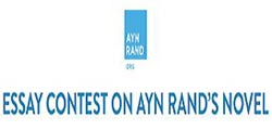 ann rand essay contest The ayn rand institute (ari) is proud to announce the 2018 atlas shrugged essay contest, an annual, merit-based competition for students that promotes in-depth analysis of ayn rand's classic novel since 1986 ari has awarded over 10,000 students nearly 2 million dollars in scholarships.