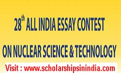 Essay on nuclear technology