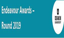 Endeavour Awards Round 2019