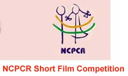 NCPCR Short Film Competition