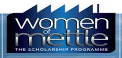 Tata Steel Women-of-Mettle Scholarship Programme