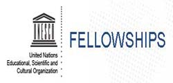 UNESCO People's Republic of China Fellowship