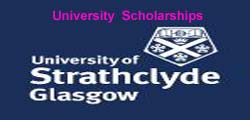 The University of Strathclyde  India Full Time MBA Scholarships 2017