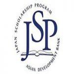 The Asian Development Bank (ADB) - Japan Scholarship Program (JSP)
