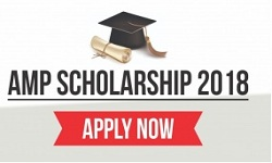 AMP Higher Education Scholarship Fund