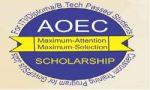 AOEC Talent Test
