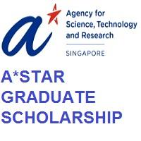 A*STAR Graduate Scholarship