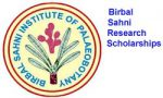 Birbal Sahni Research Scholarships