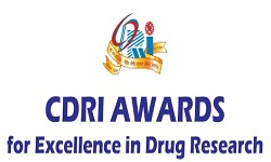 CDRI AWARDS for Excellence in Drug Research