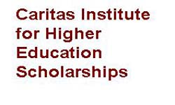 Caritas Institute for Higher Education Scholarships