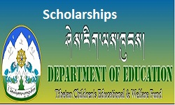 Central Tibetan Administration Scholarship