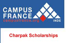 Charpak Scholarships