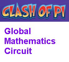 Clash of Pi Global Mathematics Circuit 2019-2020