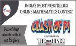 """Clash of Pi"""" Online Mathematics Contest"""