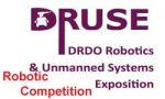 DRDO Robotic Competition