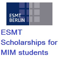 European School of Management and Technology Scholarship