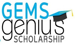 GEMS Genius Scholarship