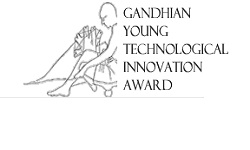 Gandhian Young Technological Innovation - SRISTI Awards, 2019 Gandhian Young Technological Innovation - SRISTI Awards, 2019 Gandhian Young Technological Innovation - SRISTI Awards, 2019 Entries invited for Gandhian Young Technological Innovation - SRISTI Awards, 2019 SRISTI (Society for Research and Initiatives for Sustainable Technologies and Institutions) has established three national awards for innovative student projects in engineering, biotechnology, agriculture, pharmacy, material science and other applied technological domains. These awards are given every year during the Festival of Innovation and Entrepreneurship (FINE), Rashtrapati Bhavan, New Delhi in the month of March. Last date for entries: October 30, 2018 For more details & Eligibility, Terms and Conditions please refer the Website : Gandhian Young Technological Innovation - SRISTI Awards, 2019 Gandhian Young Technological Innovation - SRISTI Awards, 2019