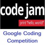 Code Jam Google Global Coding Competition 2019