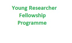 Young Researcher Fellowship Programme 2018-19