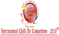 INTERNATIONAL CHILD ART COMPETITION 2018