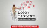 India Post Payments Bank Logo Design