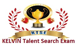 KTSE - KELVIN Talent Search Exam