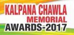 Kalpana Chawla Memorial Award