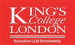 The King's College London LLM Scholarship