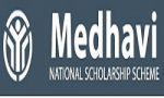 MEDHAVI National Scholarship Scheme