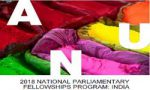 National Parliamentary Fellowships Program
