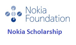 Nokia Foundation Scholarship