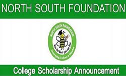 North South Foundation Scholarships