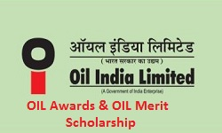 OIL Awards & OIL Merit Scholarship