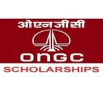 Oil and Natural Gas Corporation Ltd (ONGC) Scholarships 2019
