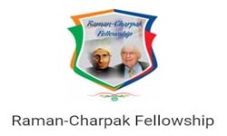 Raman-Charpak Fellowship