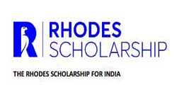 Rhodes Scholarships India