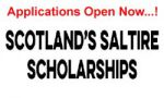 Scotland's Saltire Scholarships