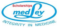 Sima Khatib Scholarships - Medley Pharma Scholarship 2017