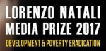 THE LORENZO NATALI MEDIA PRIZE