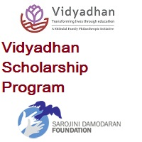 Vidyadhan Scholarship Program