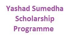 Yashad Sumedha Scholarship Programme
