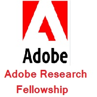 Adobe Research Fellowship