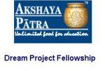 Akshaya Patra Foundation Dream Project Fellowship