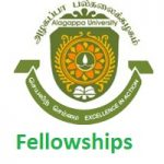 Alagappa Senior Post Doctoral Fellowship (SPDF) and Post Doctoral Fellowship (PDF) - 2019