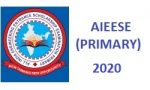 All India Engineering Entrance Scholarship Examination - AIEESE Primary 2020