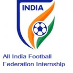 All India Football Federation Internship
