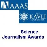 American Association for the Advancement of Science-Science Journalism Awards